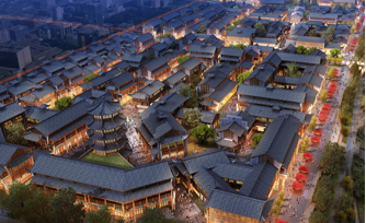中国建立的第一个国家级森林公园4
