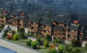 中国建立的第一个国家级森林公园2