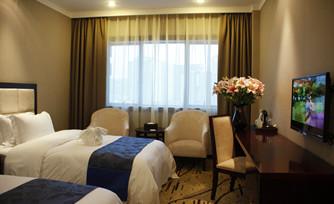 张家界国际大酒店有限公司